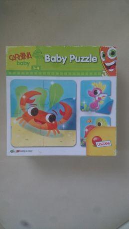 Puzzle Baby Carotina