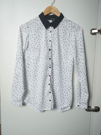 Elegancka koszula damska Reserved 36