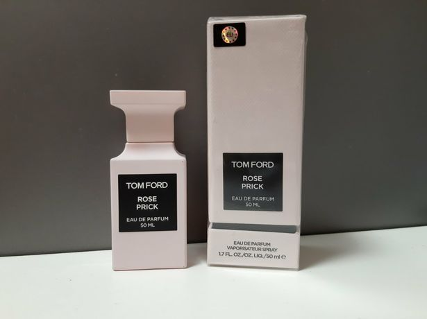 !оригинал! Новинка!!50мл Tom Ford Rose Prick парфюмированная вода