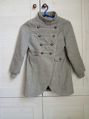 Płaszcz wiosenny, rozm. 116-122, marka George