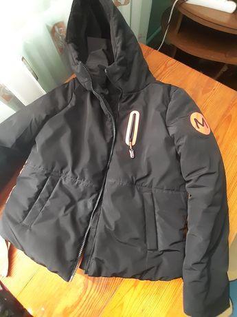 Зимова термо куртка