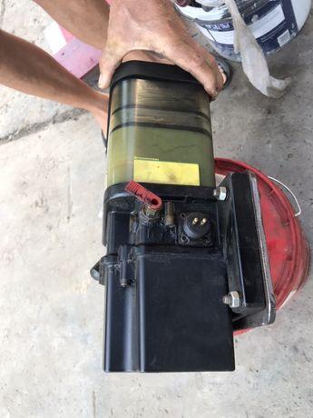 Centralne smarowanie pompa smaru 24v