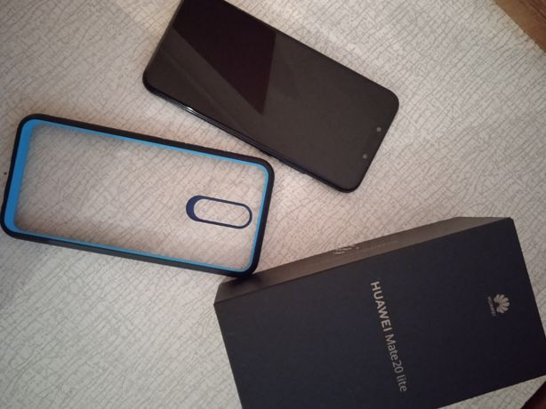 Обмін Huawei Mate 20 Lite!