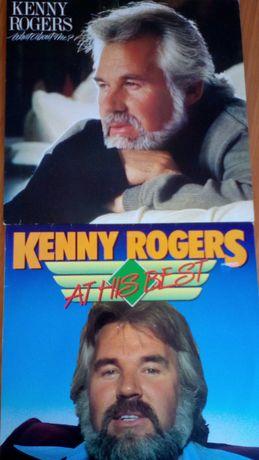 Kenny Rogers. 2LP. Excelente estado.