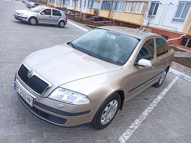 Продам  Octavia a5