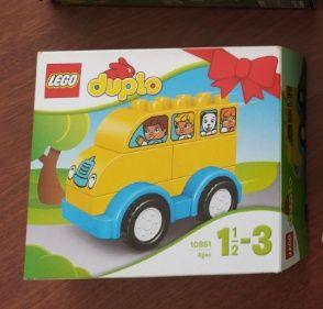Conjunto de LEGO