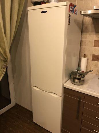 Продается холодильник,б/у, торг