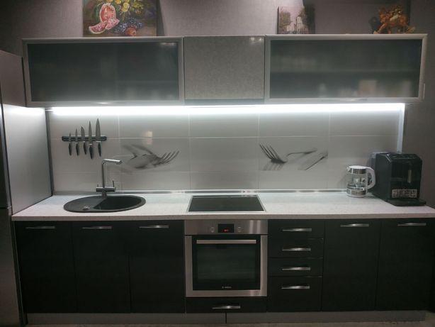 Кухня под ключ с техникой