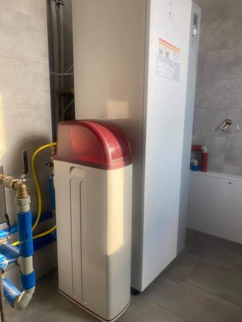 Kompleksowe usługi hydrauliczne. Pompy ciepła, kotły gazowe.