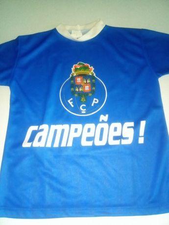 Camisola FCP