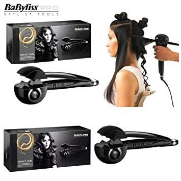 Машинка для завивки волос BaByliss PRO Perfect Curl