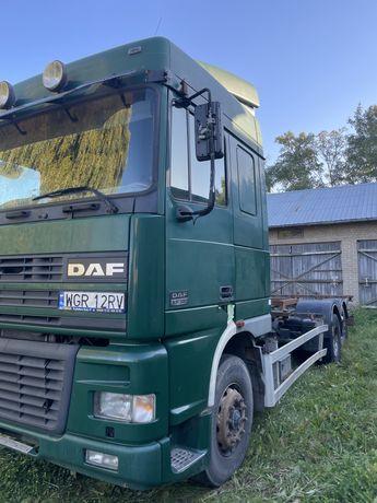 Daf xf 95 380 euro 2 bdf
