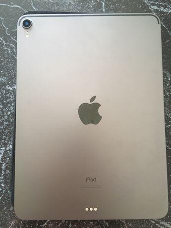 "Apple ipad pro 11"" 2018 256 space gray"