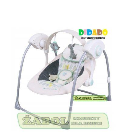 Bujak huśtawka dla niemowląt