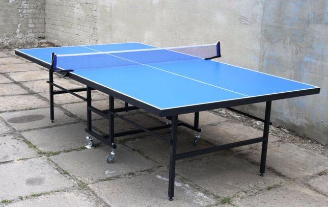 Всепогодный теннисный стол, стол для тенниса, тенісний стіл для вулиці