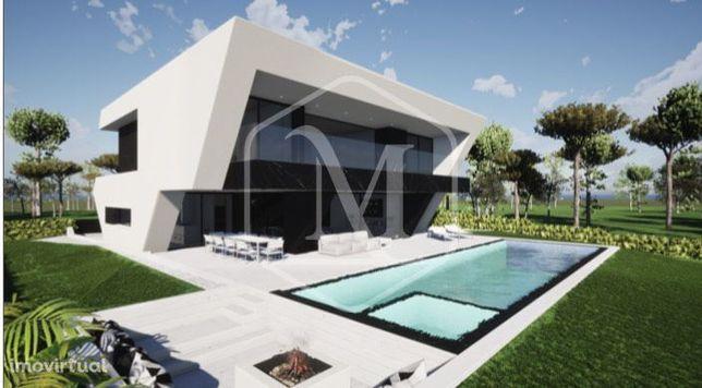 Exclusive Villa V4 Isolada Herdade Da Aroeira