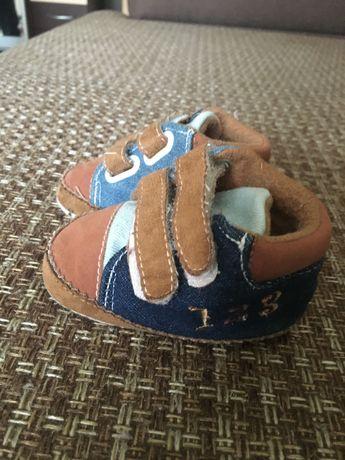 Пинетки кроссовки кеды для малышей