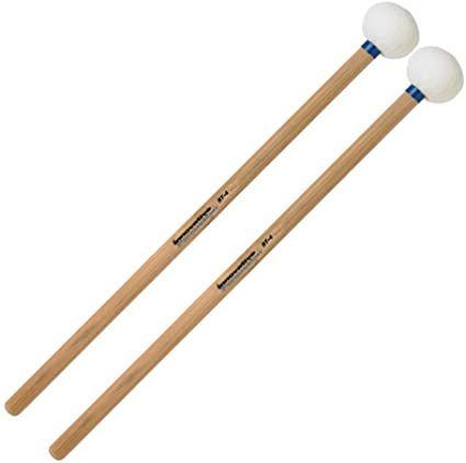 Innovative Percussion BT4 Bamboo Timpani General