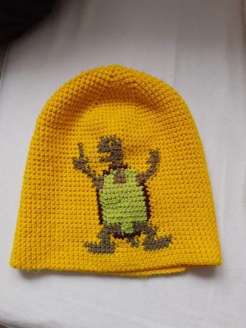 Super czapka firmy KASK