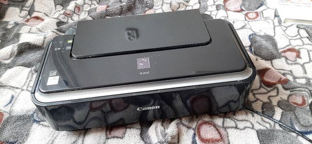 Drukarka atramentowa Canon PIXMA iP2600