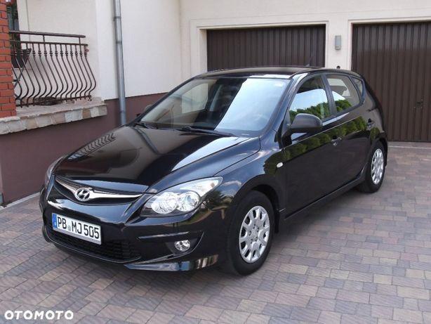 Hyundai I30 Stan idealny Bezwypadkowy Pełna historia Serwisowany