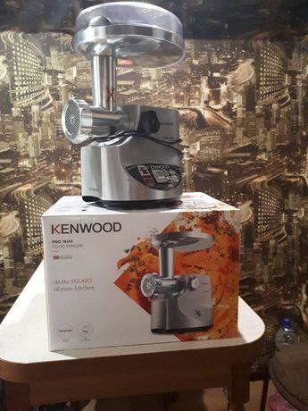 Мясорубка Kenwood Pro 1600 MG 510