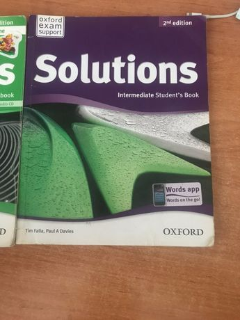 Продам блоки з вивчення англійської мови різних ступенів