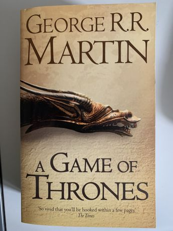 """""""A Game of Thrones"""""""
