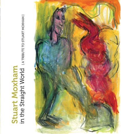Stuart Moxham/Young Marble Giants - Tribute (CD NOVO e raro)