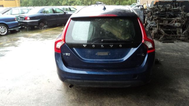 Volvo V60 1.6D 2014 - Para Peças