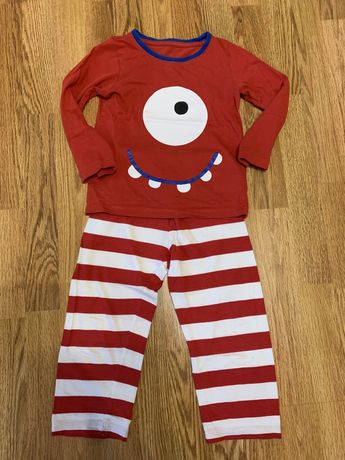 Пижама Mothercare 3-4 года 104 см