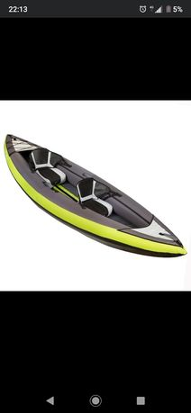Vendo kayak Decathlon