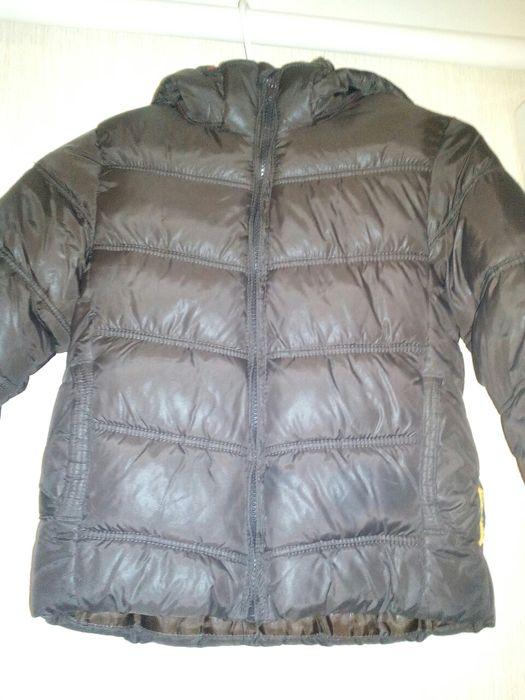 Теплая зимняя куртка Одесса - изображение 1