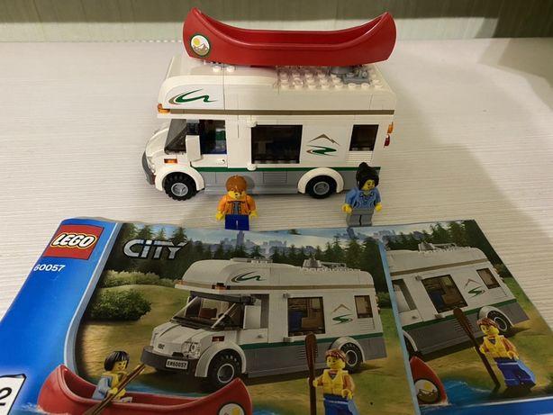 Набор lego city [60057]