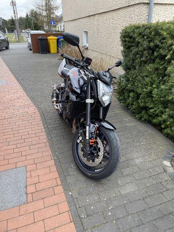 Yamaha FZ1 N, przygotowana do sezonu, dużo doatków, prywatny motocykl