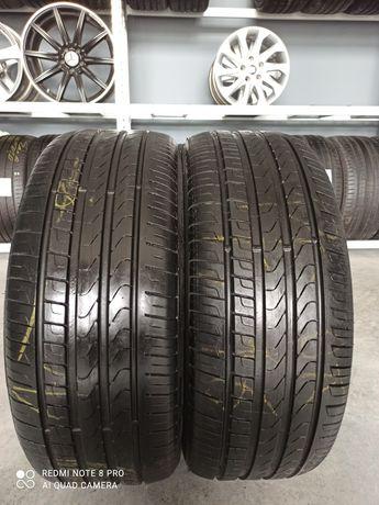 Шини Літо 255/45 R20 101W Pirelli Scorpion Verde Run Flat