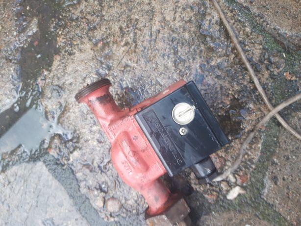 Pompa do  centralnego ogrzewania Grunfos