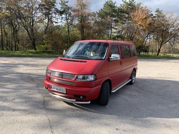 Volkswagen multivan 1998 заводской оригинал