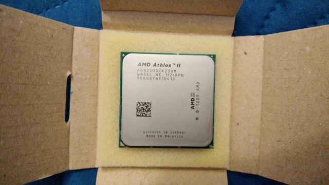 Процессор Athlon II X2 250