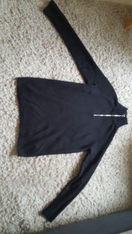 Czarny golf H&M rozmiar M