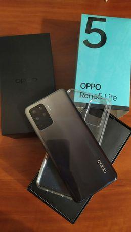 Продам новый Смартфон OPPO Reno5 lire 8/128 GB (fluid black)