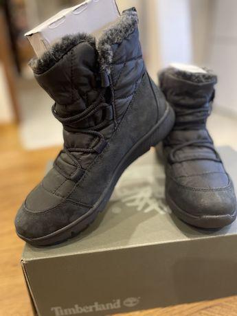 Timberland Boltero 37 жіночі чоботи