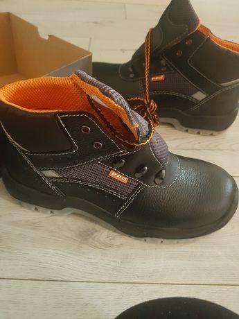 Buty  robocze PP0 rozm 43