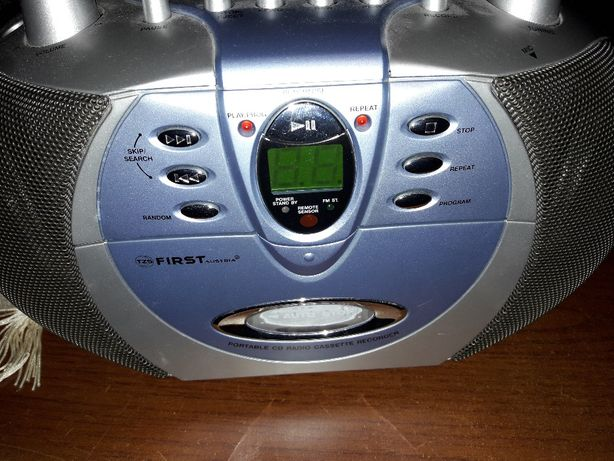 OKAZJA Radiomagnetofon