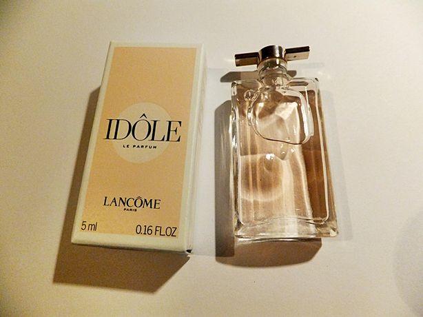 lancome idole le perfum 5 ml miniatura