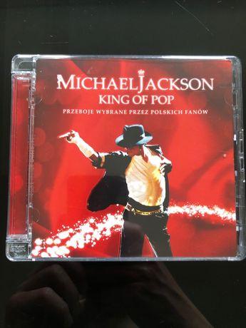 Michael Jackson King Of Pop 2CD