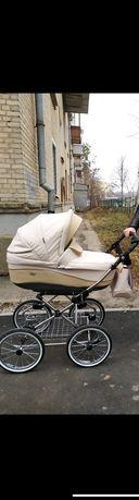 Продам детскую коляску Roan Emma в идеальном состоянии.