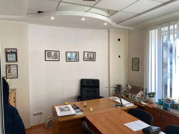 Сдам 4 комнатный дом под офис на Короленка
