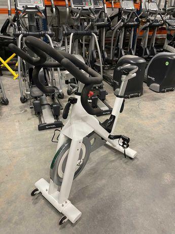 Rower spinningowy klubowy siłownia