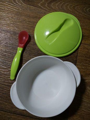 Набор посуды для грудничка